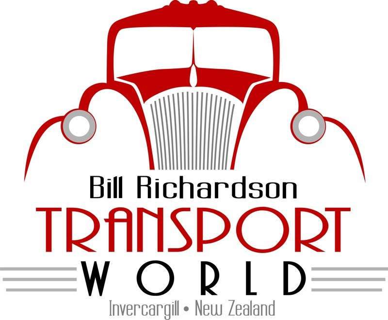 Bill Richardson Transport World