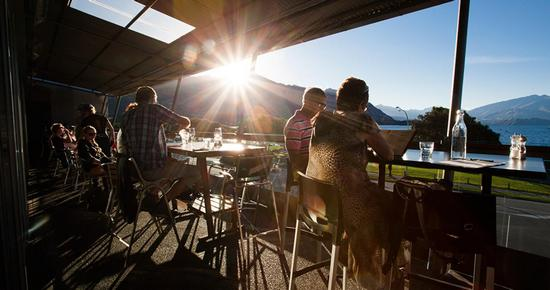 Wanaka Sunset Dining