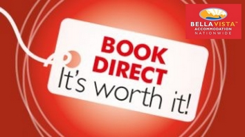 Book Direct with Bella Vista