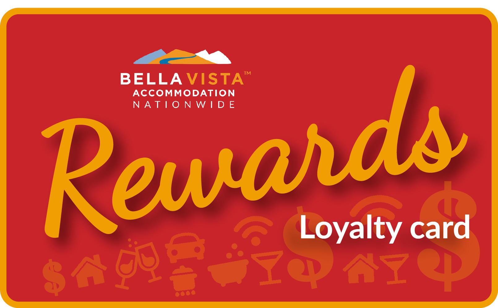 Bella Vista Rewards