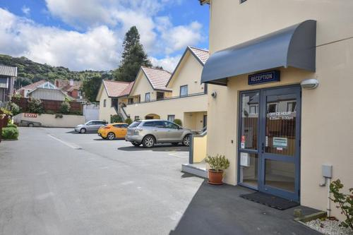 Dunedin Motel Accommodation | Bella Vista Motel Dunedin