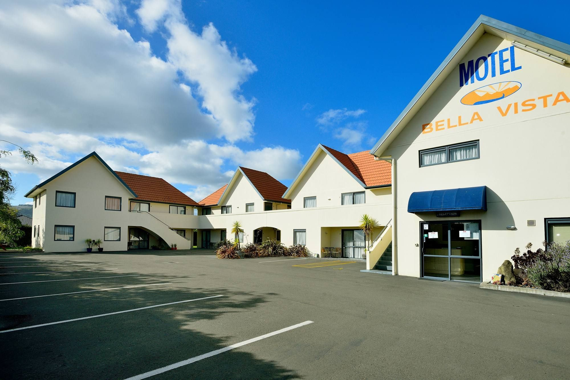 Gisborne Accommodation | Bella Vista Motel Gisborne