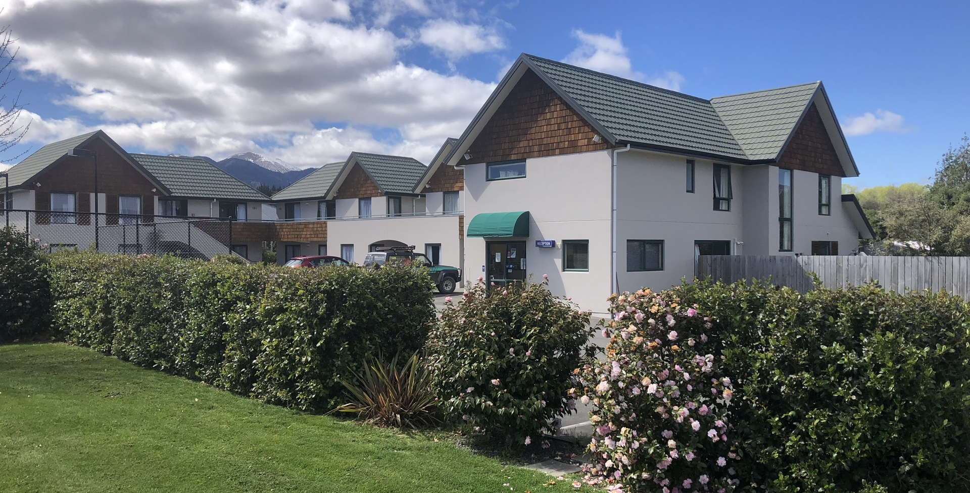 Hanmer Springs Accommodation | Bella Vista Motel Hanmer Springs