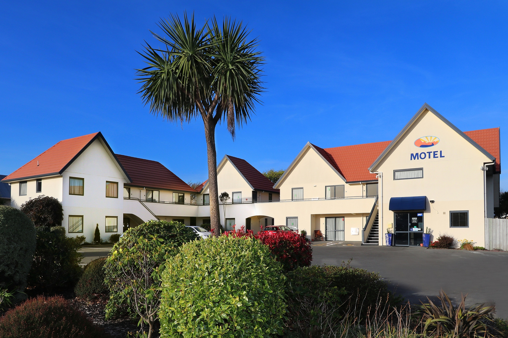 Invercargill Accommodation | Bella Vista Motel Invercargill