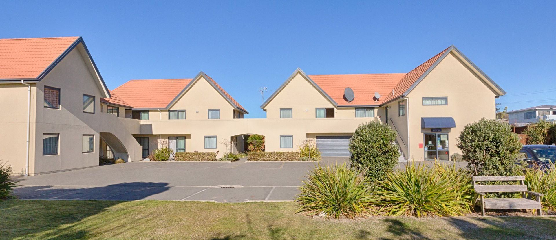 Kaikoura Accommodation | Bella Vista Motel Kaikoura