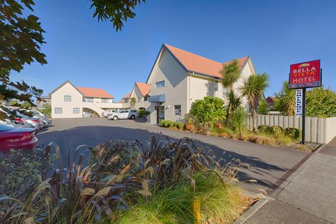 Palmerston North Accommodation | Bella Visa Motel Palmerston North