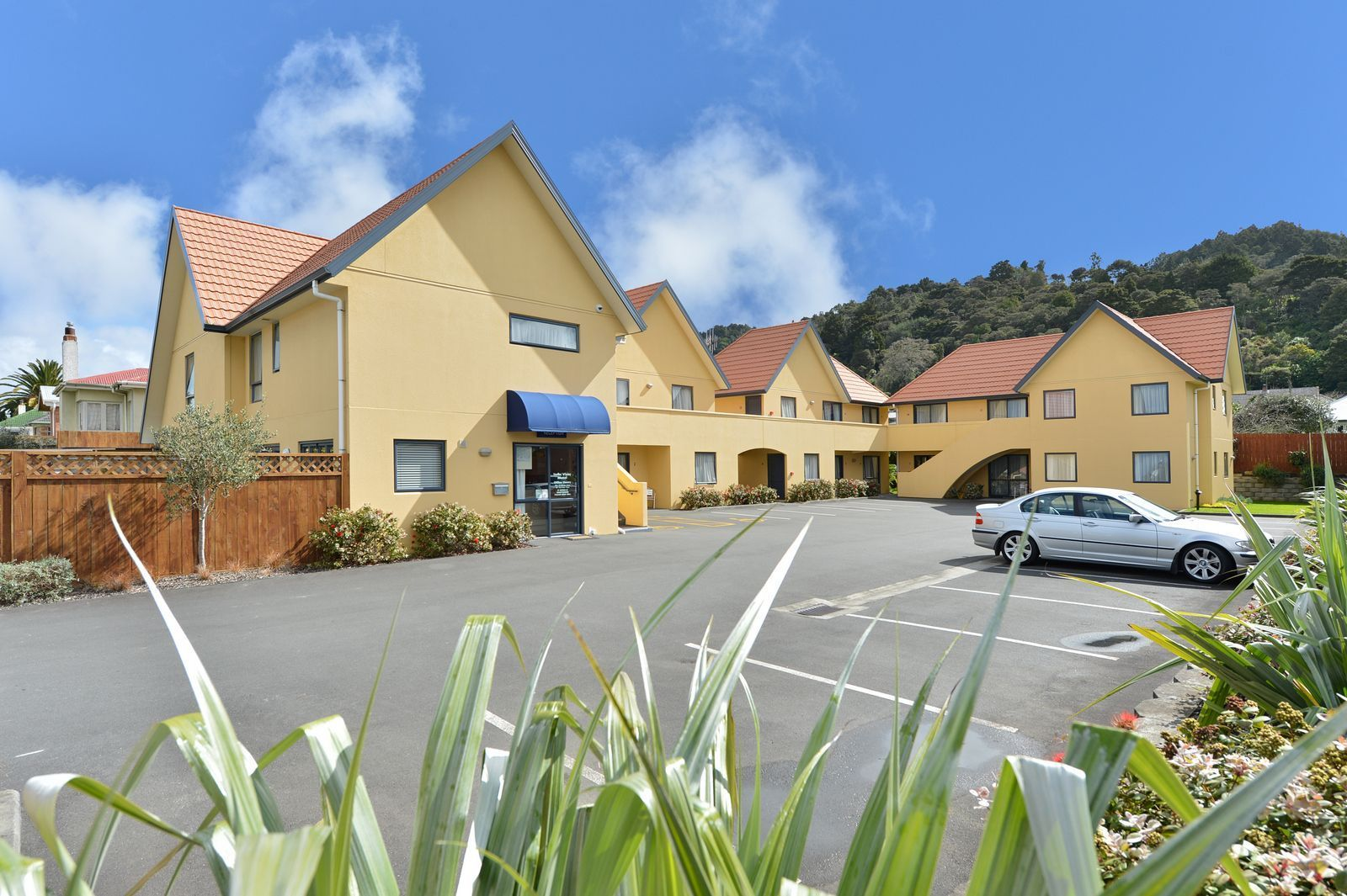 Whangarei Motel Accommodation | Bella Vista Motel Whangarei