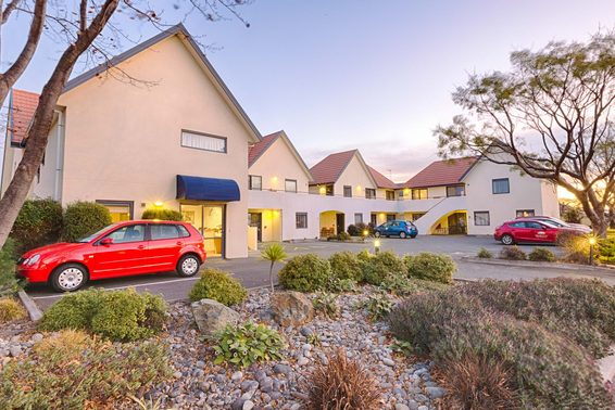 Motel Accommodation in New Zealand | Bella Vista Locations