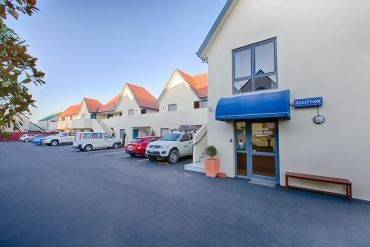 Christchurch Motel Accommodation | Bella Vista [Official Site]